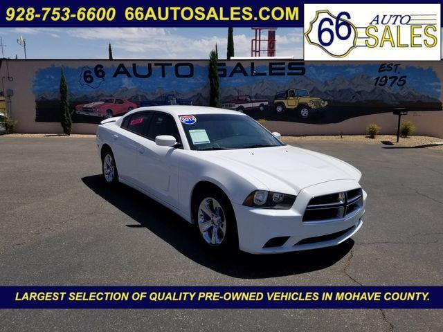 used 2014 Dodge Charger car, priced at $16,966