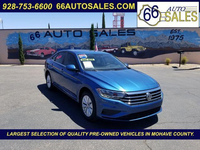 used 2019 Volkswagen Jetta car, priced at $21,966