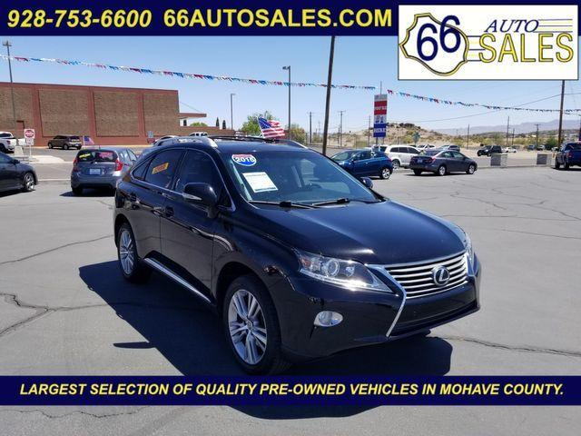used 2015 Lexus RX 350 car, priced at $22,966