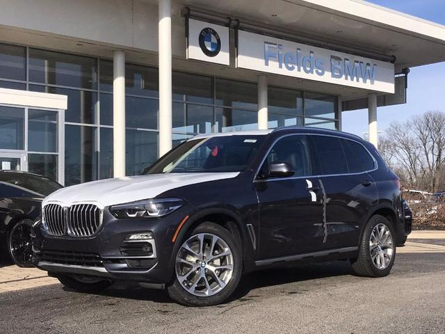 new 2021 BMW X5 car, priced at $67,745