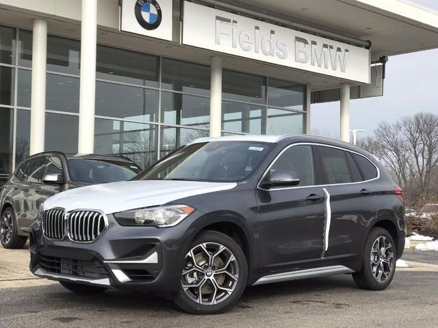 new 2021 BMW X1 car, priced at $42,275