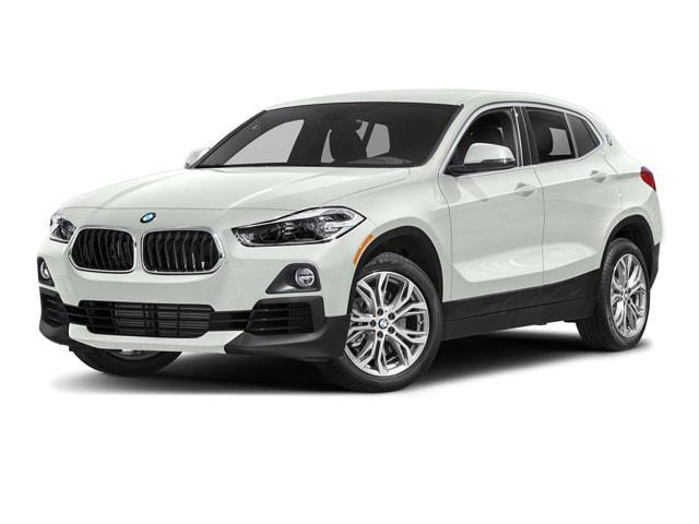 new 2020 BMW X2 car, priced at $43,780