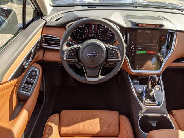 new 2021 Subaru Legacy car