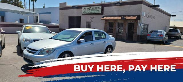 used 2010 Chevrolet Cobalt car, priced at $6,995