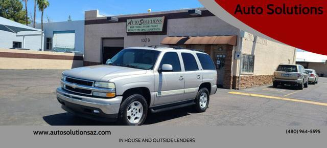 used 2006 Chevrolet Tahoe car, priced at $9,995