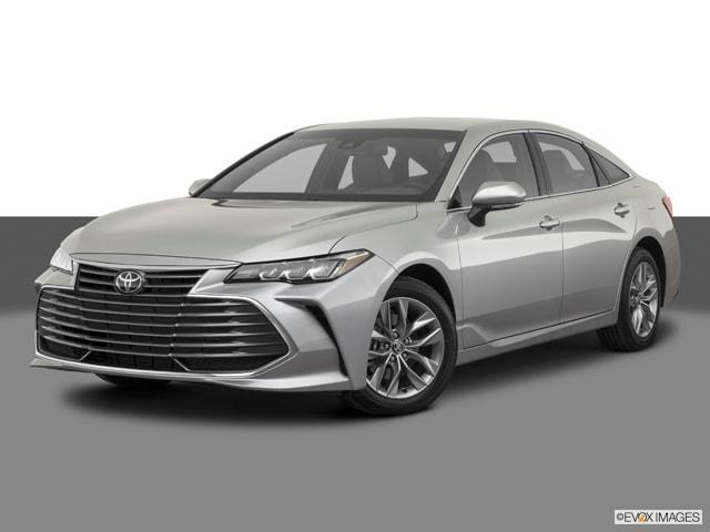 used 2021 Toyota Avalon car, priced at $39,995