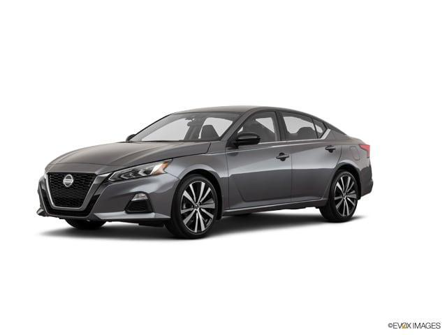 new 2021 Nissan Altima car, priced at $28,045