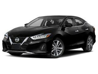 new 2021 Nissan Maxima car