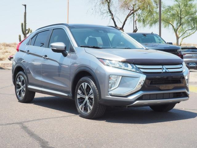 used 2018 Mitsubishi Eclipse Cross car, priced at $20,563