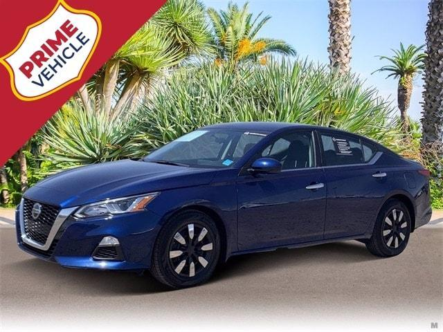 used 2019 Nissan Altima car, priced at $19,246