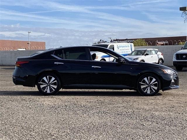 new 2021 Nissan Altima car, priced at $25,900