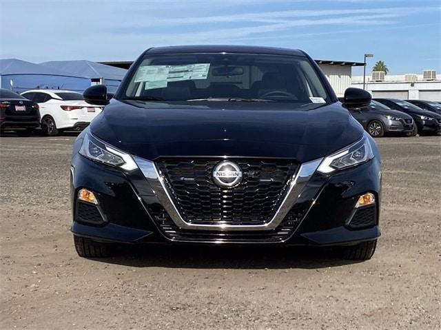 new 2021 Nissan Altima car, priced at $26,900