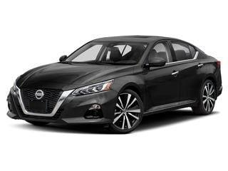 new 2021 Nissan Altima car, priced at $26,323