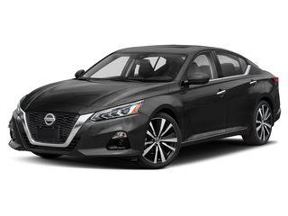 new 2021 Nissan Altima car, priced at $29,261