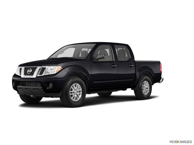 new 2021 Nissan Frontier car, priced at $32,720