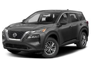 new 2021 Nissan Rogue car, priced at $32,486