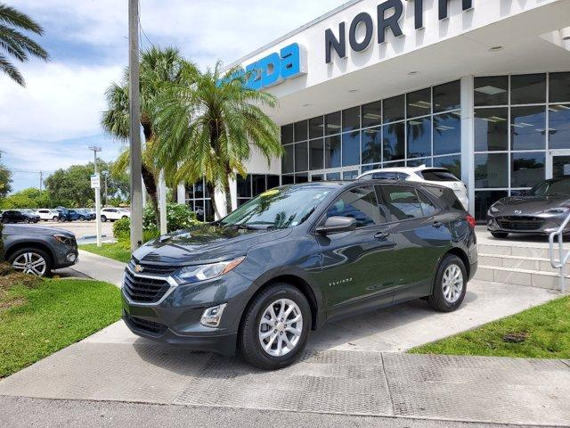 used 2019 Chevrolet Equinox car, priced at $21,295