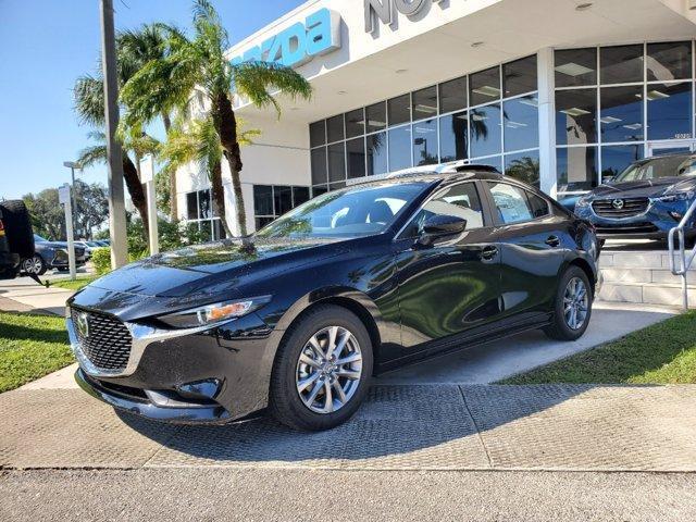 used 2021 Mazda Mazda3 car, priced at $20,510