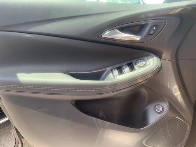 new 2020 Buick Encore GX car, priced at $22,455