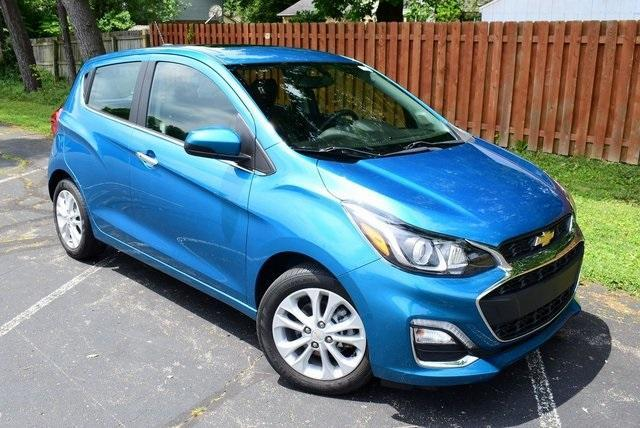 used 2019 Chevrolet Spark car, priced at $17,990