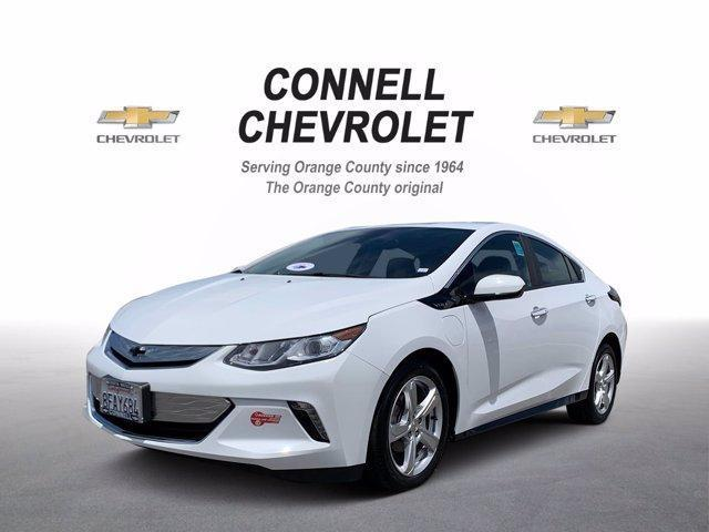 used 2018 Chevrolet Volt car, priced at $21,999