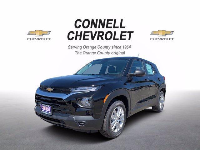 new 2021 Chevrolet TrailBlazer car, priced at $21,754