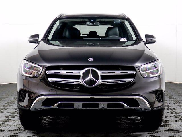 new 2021 Mercedes-Benz GLC 300 car, priced at $51,005
