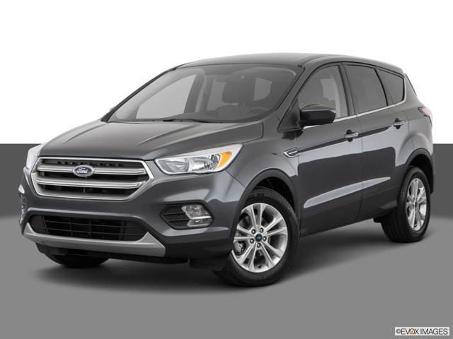 used 2017 Ford Escape car, priced at $20,211