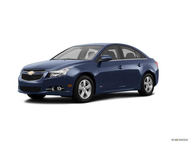 used 2014 Chevrolet Cruze car, priced at $10,995