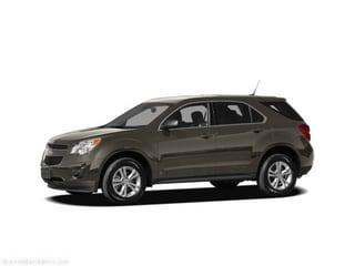 used 2012 Chevrolet Equinox car, priced at $10,995