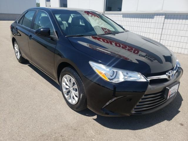 used 2016 Toyota Camry car, priced at $18,298