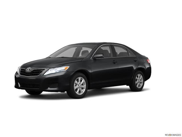 used 2011 Toyota Camry car, priced at $12,995