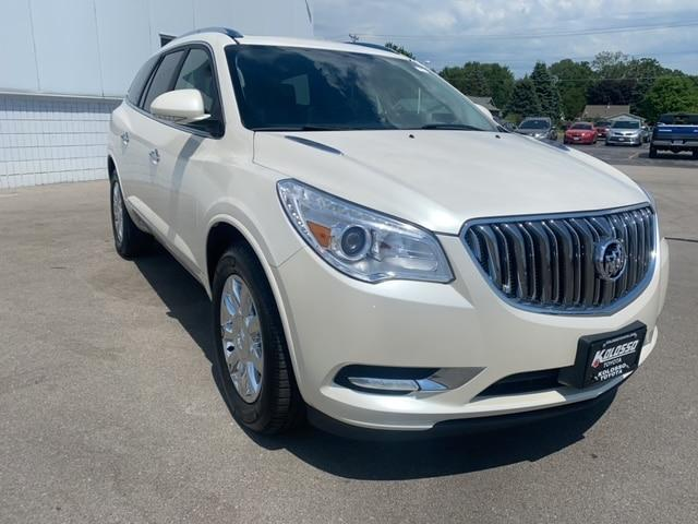 used 2014 Buick Enclave car, priced at $20,228
