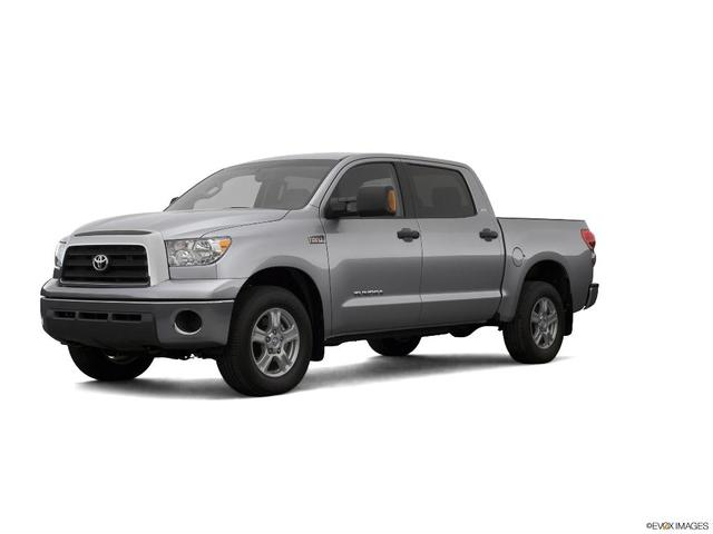 used 2007 Toyota Tundra car, priced at $19,995