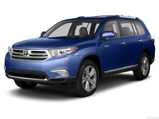 used 2013 Toyota Highlander car, priced at $18,997
