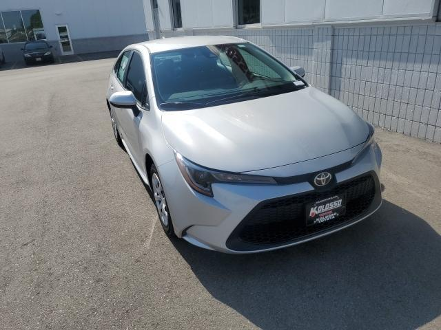 new 2021 Toyota Corolla car, priced at $20,719