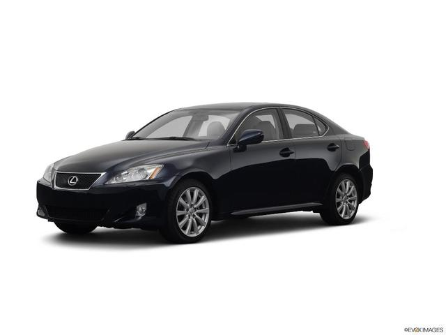 used 2008 Lexus IS 250 car, priced at $8,995