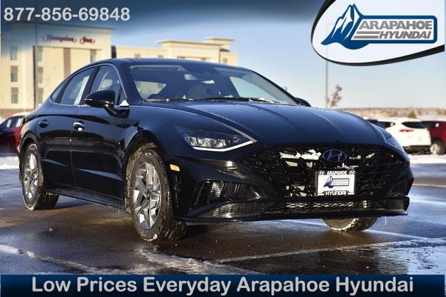 new 2021 Hyundai Sonata car, priced at $27,311