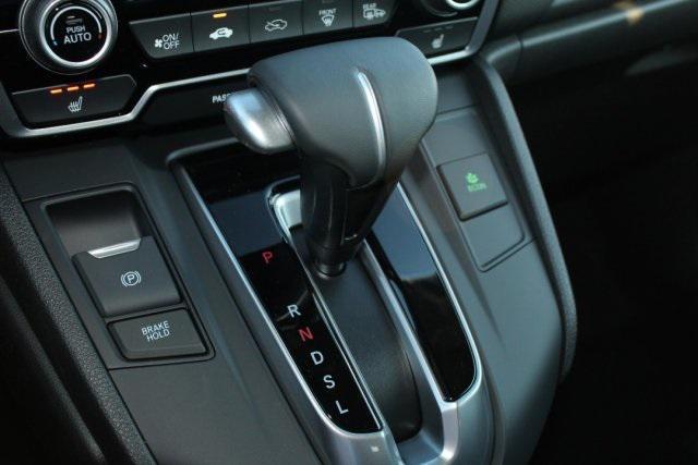 new 2019 Honda CR-V car, priced at $31,250