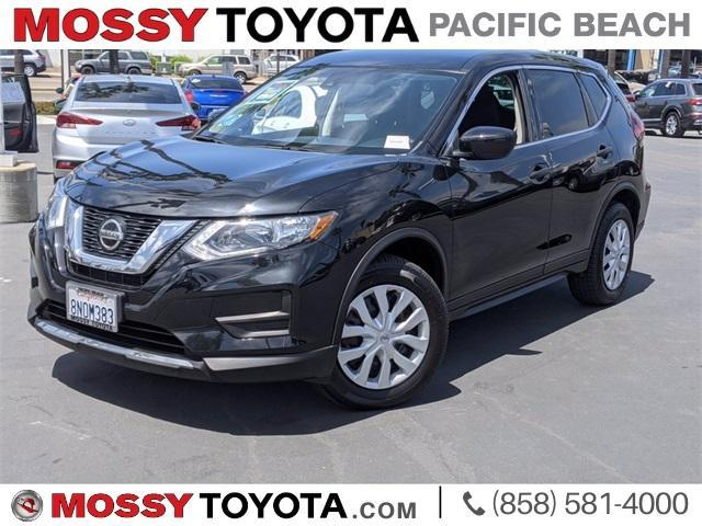 used 2019 Nissan Rogue car, priced at $21,976