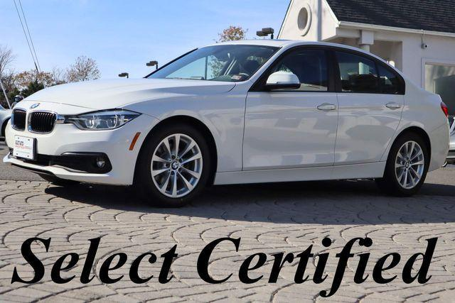 used 2018 BMW 320 car, priced at $24,999