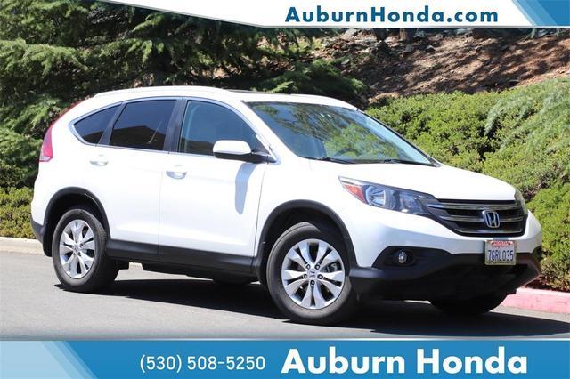 used 2014 Honda CR-V car, priced at $16,788