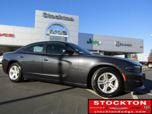 used 2019 Dodge Charger car, priced at $26,999