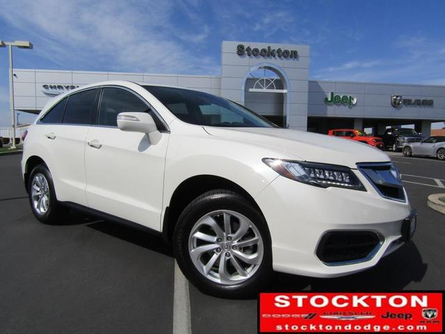 used 2018 Acura RDX car, priced at $28,999