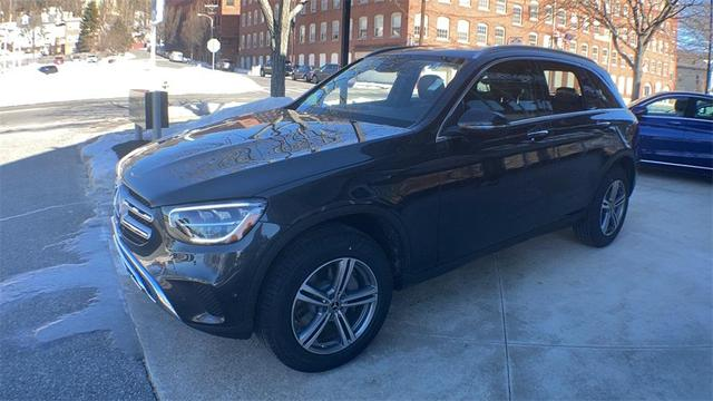 new 2021 Mercedes-Benz GLC 300 car, priced at $50,080