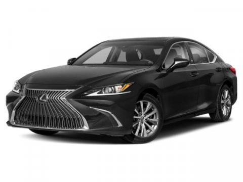 new 2021 Lexus ES 250 car, priced at $40,195