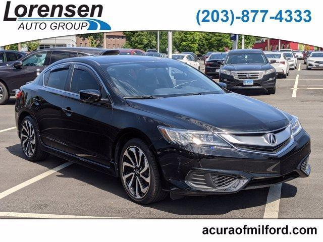 used 2018 Acura ILX car, priced at $24,954