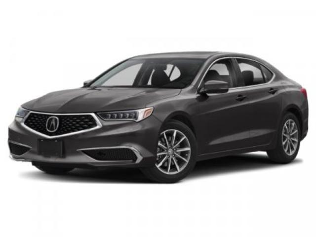 used 2019 Acura TLX car, priced at $26,646