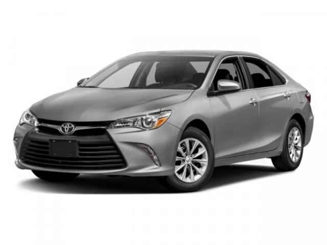 used 2016 Toyota Camry car, priced at $18,675