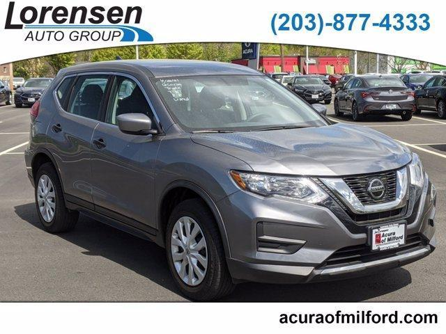 used 2018 Nissan Rogue car, priced at $20,850